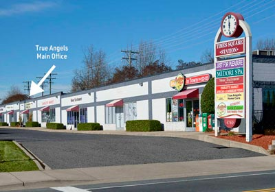 Office True Angels Home Care