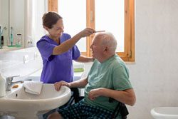 Senior-hygiene-assistance-True-Angels-Home-Care
