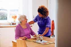True Angels Home Care LIVE-IN CARE​